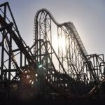 Six Flags Magic Mountain - X2 - 040