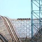 Six Flags Magic Mountain - Colossus - 006