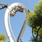 Six Flags Magic Mountain - Full Throttle - 009