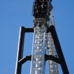 Six Flags Magic Mountain - Full Throttle - 016