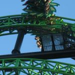 Six Flags Magic Mountain - Green Lantern - 010