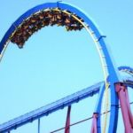 Six Flags Magic Mountain - Scream - 012