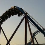 Six Flags Magic Mountain - Scream - 015