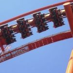 Six Flags Magic Mountain - Tatsu - 010