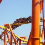 Six Flags Magic Mountain - Tatsu - 018