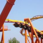 Six Flags Magic Mountain - Tatsu - 019
