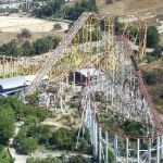 Six Flags Magic Mountain - 028