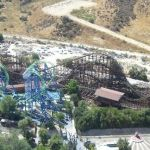 Six Flags Magic Mountain - 031