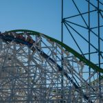 Six Flags Magic Mountain - Twisted Colossus - 314