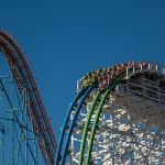 Six Flags Magic Mountain - Twisted Colossus - 339