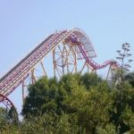 Six Flags Magic Mountain - X - 006