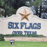 Six Flags over Texas - 002