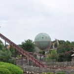 Attractiepark Slagharen - Mine Train - 001