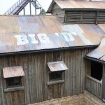 Attractiepark Slagharen - Mine Train - 003