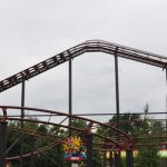 Attractiepark Slagharen - Mine Train - 006