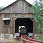 Attractiepark Slagharen - Mine Train - 007