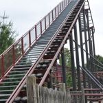 Attractiepark Slagharen - Mine Train - 010