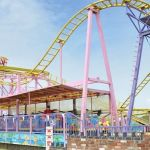 Southport Pleasureland - Crazy Mouse - 003