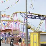 Southport Pleasureland - Crazy Mouse - 004