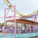 Southport Pleasureland - Crazy Mouse - 008