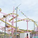 Southport Pleasureland - Crazy Mouse - 009