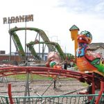 Southport Pleasureland - Family Ride - 002