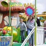 Southport Pleasureland - Happy Caterpillar - 002