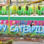 Southport Pleasureland - Happy Caterpillar - 004