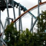 Universal Islands of Adventure - Duelling Dragons - 009