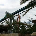 Universal Islands of Adventure - Duelling Dragons - 012