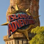 Universal Islands of Adventure - 001