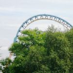 Walibi World - La Via Volta - 003