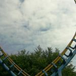 Walibi World - La Via Volta - 004