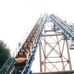 Walibi World - La Via Volta - 008