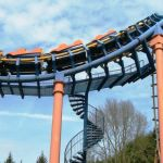 Walibi World - La Via Volta - 010