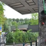Walibi Holland - Lost Gravity - 007