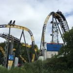 Walibi Holland - Lost Gravity - 016