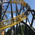 Walibi Holland - Lost Gravity - 017