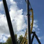 Walibi Holland - Lost Gravity - 018