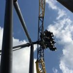 Walibi Holland - Lost Gravity - 019