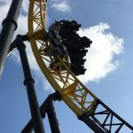 Walibi Holland - Lost Gravity - 020