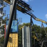 Walibi Holland - Lost Gravity - 023