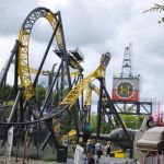 Walibi Holland - Lost Gravity - 027