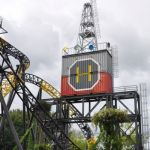 Walibi Holland - Lost Gravity - 028