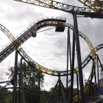 Walibi Holland - Lost Gravity - 030