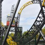 Walibi Holland - Lost Gravity - 032