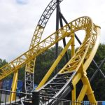 Walibi Holland - Lost Gravity - 033
