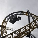 Walibi Holland - Lost Gravity - 035