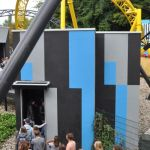Walibi Holland - Lost Gravity - 041