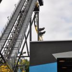 Walibi Holland - Lost Gravity - 044